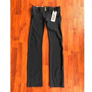 NWT Freddy.wrp up  Slounge way pants